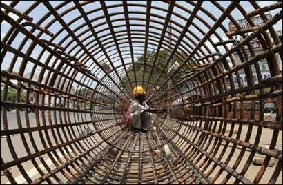 L&T Q1 net profit up over 2-fold on disinvestment gain