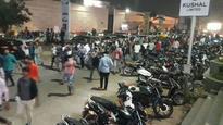 Padmaavat | Karni Sena refuses to end protests; pelt stones, vandalise shops in Ahmedabad