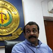 Live! Mumbai police's Himanshu Roy addresses the media in connection with IPL spot-fixing