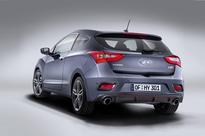 Hyundai i30 facelift and i30 Turbo debuts at 2015 Geneva Motor Show