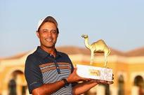 Atwal wins Dubai Open to end four-year title drought