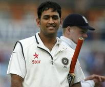 Michael Holding criticises MS Dhoni's Test captaincy