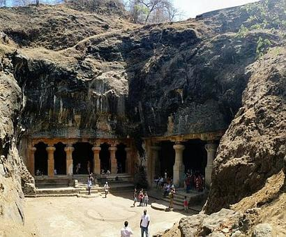 70 years after Independence Elephanta finally gets electricity
