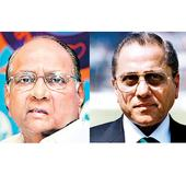 Sharad Pawar to contest for BCCI top post