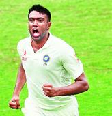 MoM Ashwin shows the way with seven wickets