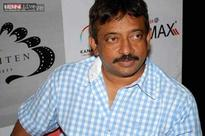 Social activists file a case against Ram Gopal Varma following his objectionable tweets on Lord ...