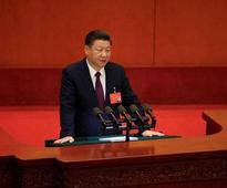 Xi Jinping lays out vision for China's new era
