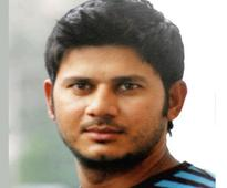 In Bengladesh League Yadav planned to play