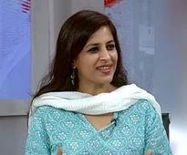 Shazia Ilmi: feisty journalist is now AAP's fiery politician