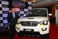 Mahindra and Mahindra unveils new generation Scorpio in Chandigarh for Rs 8.39 lakhs