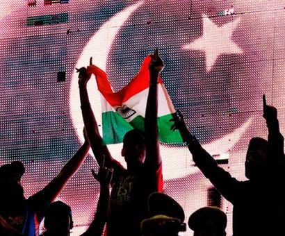 India- Pakistan cant play cricket under current situation: Sartaj Aziz