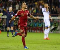 Spain Coach Vicente Del Bosque Says Despite Qualification for Euro 2016, Problem Areas Remain
