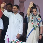 Bihar elections: Sonia Gandhi to address rally in Patna, Rahul to give it a miss