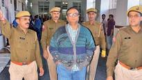 On the run for 3 yrs, rape accused BB Mohanty surrenders