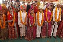 United Nations members resolve to end child marriage