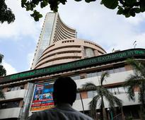 Sensex falls for 5th day, closes 71 points lower