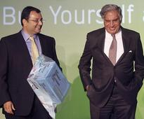 Cyrus Mistry says surprised by justification given for his dismissal
