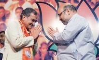 Haryana Congress fears exodus as polls near