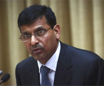 Rajan raj! No hike in interest rates