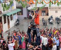 Krishna Janmashtami: Dahi Handi celebrations continue in Mumbai, Thane despite SC order