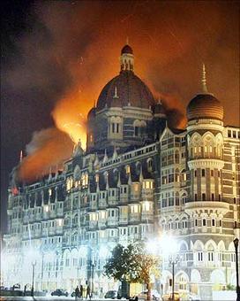 Lashkar plotted to kill defence scientists at Taj Hotel: Headley
