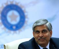 New BCCI President Shashank Manohar Announces Reforms To Tackle Corruption and Conflict of Interest