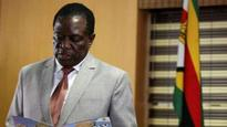 Zimbabwe's former VP Emmerson Mnangagwa to be sworn in as president