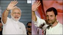 Rahul Gandhi joins JNU debate, says Modi is bullying students