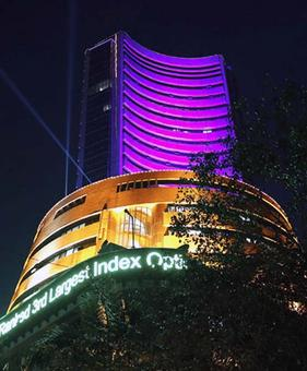 Sensex off to flying start in Muhurat trading