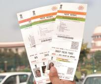 CJI-chaired SC constitution bench begins hearing arguments on Aadhaar