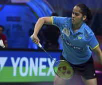My Knee Still Hurts When I Play on Hard Courts, Says Saina Nehwal