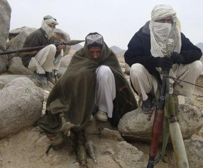 Mullah Omar's son who tried to take over as Taliban chief killed?