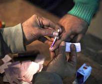 Delhi: record turnout of 65.13 per cent registered in Assembly polls