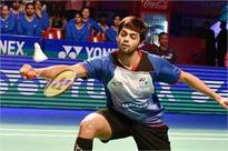 Praneeth loses in French Open