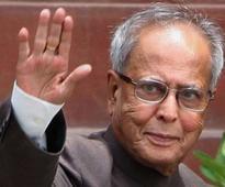 President, Vice President greet nation on Diwali