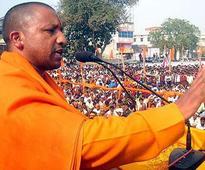 Imam Bukhari should be sent to Pakistan, says Yogi Adityanath