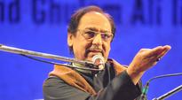 Ghulam Ali's concert in Mumbai cancelled after Shiv Sena's threat