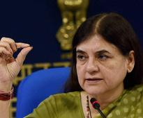 3 new child helpline centres to cover 500 towns, cities: Maneka Gandhi