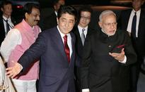 What Modi and a Nobel laureate talked about in Japan