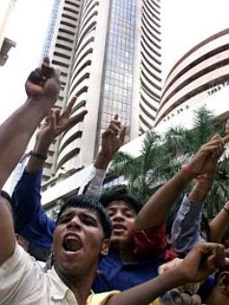 India is a new age powerhouse with Rs 100 tln Sensex kitty: BSE CEO