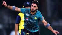 Pakistan whitewash Sri Lanka 5-0 after Usman's wonder-spell