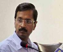 Delhi EC's show cause notice to Kejriwal who seeks time to reply