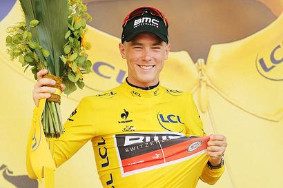 Tour de France: Dennis dominates while Pinot makes early impression