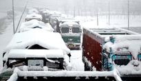 11 dead in Kashmir avalanches, house collapses