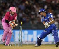 CLT20: Qualifier 6: Mumbai Indians vs Northern Knights scoreboard