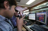 BSE Sensex down over 240 points on weak Asian stocks amid Grexit fears
