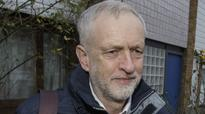 UK Opposition leader Jeremy Corbyn faces post-Brexit 'coup'