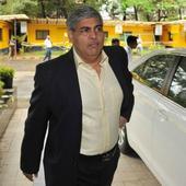 Shashank Manohar is BCCI chief, vows to make cricket gentleman's game