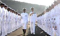 Navy will have women pilots soon: Admiral R.K. Dhowan