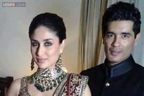 Kareena Kapoor to walk the ramp for Manish Malhotra at the Lakme Fashion Week
